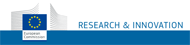 European Comission Research and Innovation Logo